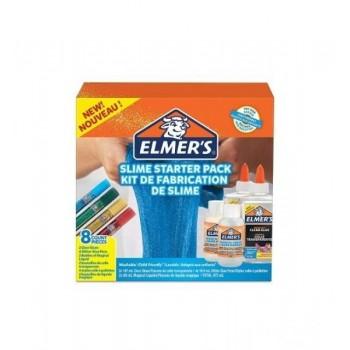 SLIME STARTER PACK ELMER'S...