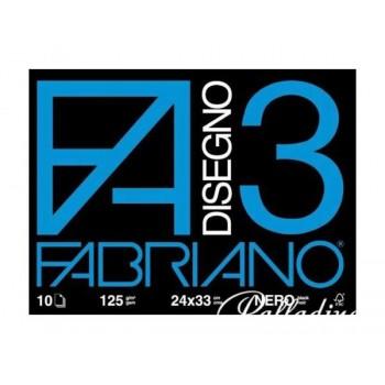 ALBUM FABRIANO 10FF 24X33...