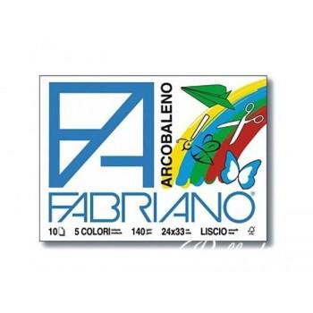 ALBUM FABRIANO ARCOBALENO...