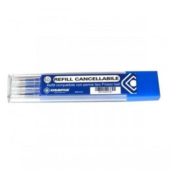 REFILL OSAMA CANCELLABILE...