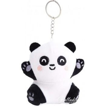 PORTACHIAVI MR.WONDERFUL PANDA