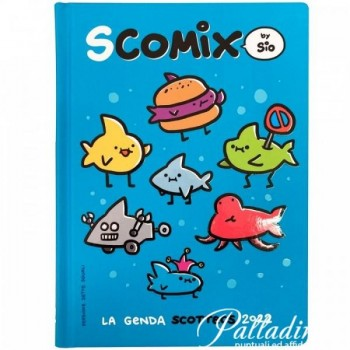 DIARIO SCOMIX BY SIO...