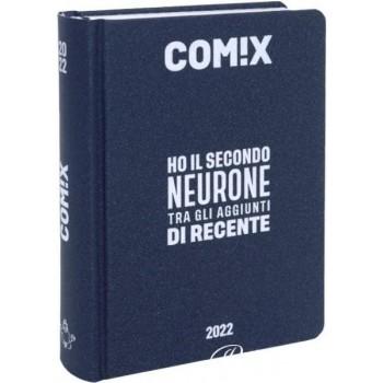 DIARIO COMIX 2021/2022...