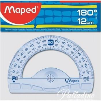 GONIOMETRO MAPED 180°